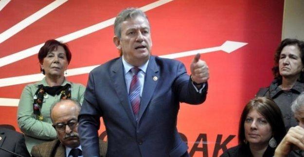 CHP'li Pekşen: Türkiye ve Hollanda arasındaki kriz senaryo