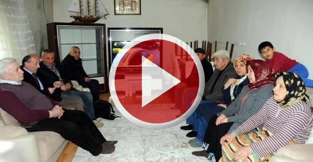Libya'da kayıp 2 kardeşten iyi haber bekliyorlar