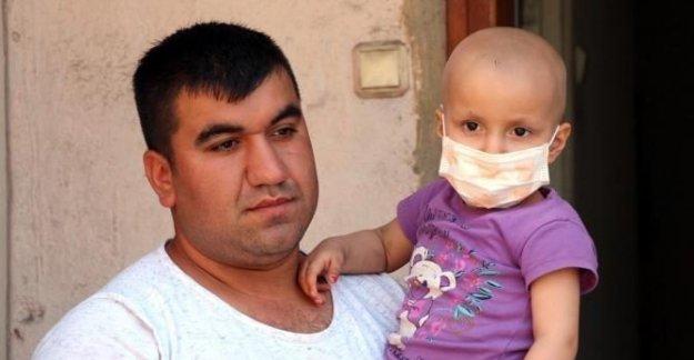 4 yaşındaki Buğlem kansere yenik düştü