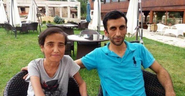Eşi öldükten 40 gün sonra canına kıydı