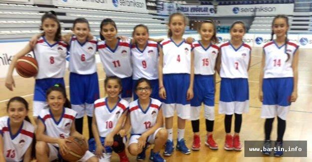 Fatih'in Perileri Türkiye Finallerinde