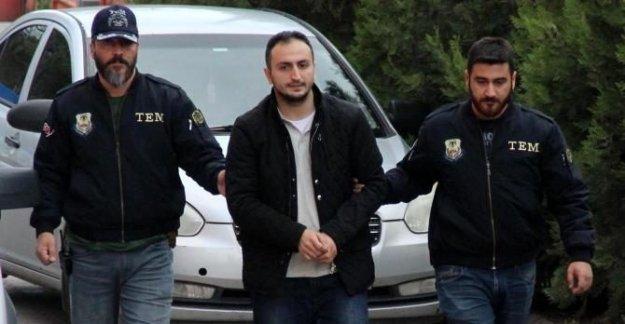 Mahrem imam tutuklandı