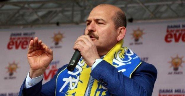 Soylu: Kılıçdaroğlu niye FETÖ ile beraber ?