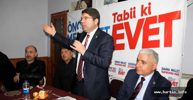 Türkiye'nin Rejim Sorunu Yoktur