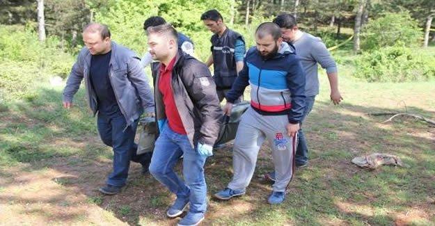 112 Acil Görevlisi Not Bırakıp Canına Kıydı