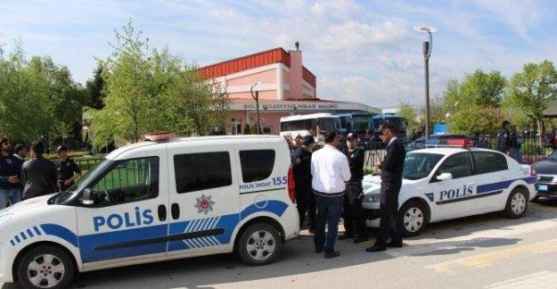 77 sanıklı FETÖ'nün üniversite yapılanması davası başladı