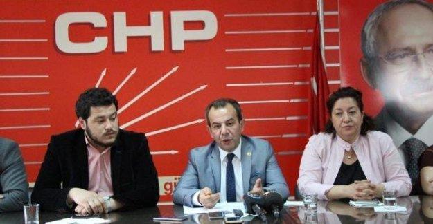 CHP İl Başkan Yardımcısı FETÖ'den tutuklandı