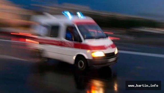 Epilepsi hastası evinin penceresinden düşerek öldü