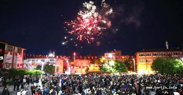 Festival, Gökçe Konseriyle Sona Erdi