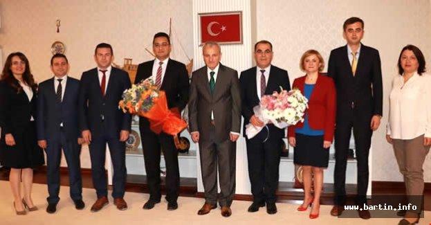 Tapu Kadastro Teşkilatı 170.Yılını Kutluyor