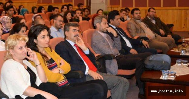Türkçe'nin geleceği masaya yatırıldı