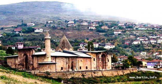 Anadolu'nun Şaheseri: Divriği Ulu Cami