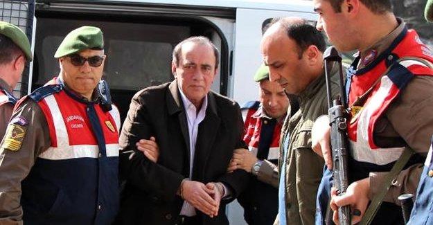 Çakıcı, Kırıkkale F Tipi Cezaevi'ne nakledildi