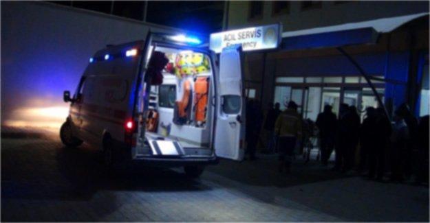 Muhtarlar arasında silahlı çatışma: 2 ölü, 3 yaralı