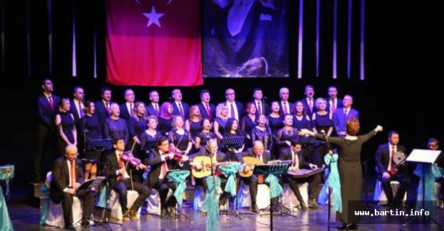 Ramazan ayına özel Tasavvuf Müziği Konseri