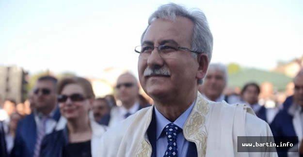 Rektör Kaplan, Etik Kurulu üyeliğine atandı