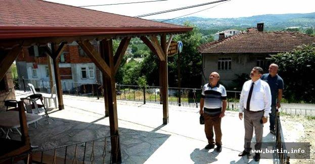 Şiremirçavuş Yaşam Merkezi Hizmete Açılıyor