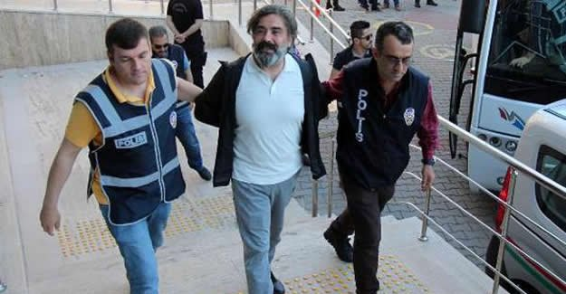 Suç örgütüne operasyon: 24 gözaltı