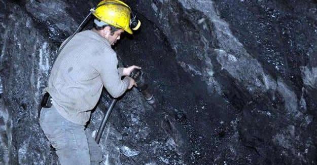 TTK'da İşçi Sayısı 5 Kat Azaldı