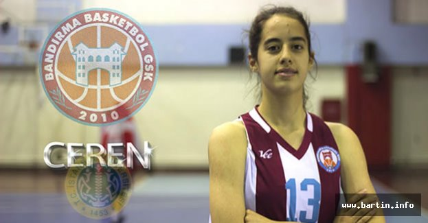Ceren, İstanbul Üniversitesi'ne Transfer Oldu