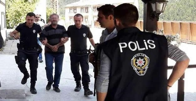 CHP'li Başkan ve 1 oğlu cinayetten tutuklandı