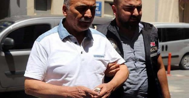 FETÖ'den Gözaltına alınan Profesör Tutuklandı