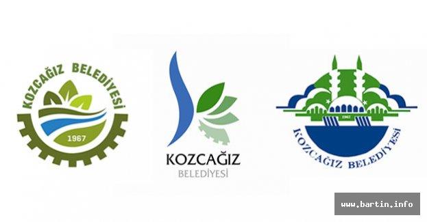 İşte Kozcağız'ın Yeni Logosu