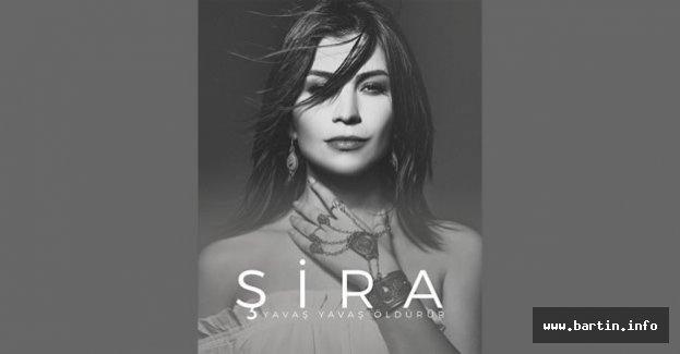 ŞİRA'dan 2 Yıl Aradan Sonra Yeni Albüm