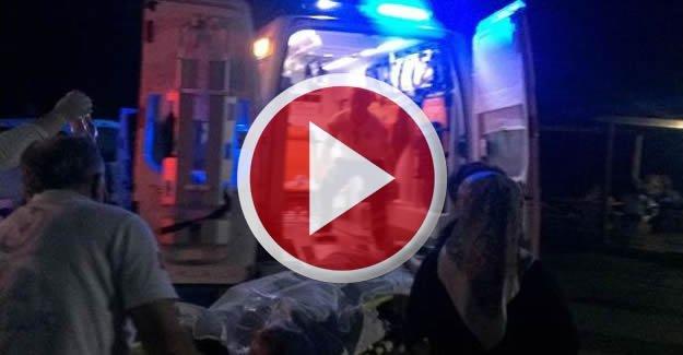 Tabanca ile oynayan 3 çocuktan 2'si öldü, 1'i yaralandı