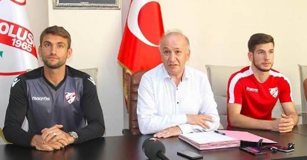 Türkiye'nin Gündemine Oturan Transfer