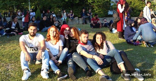 Bartın'a 3 Bin 534 Yeni Öğrenci
