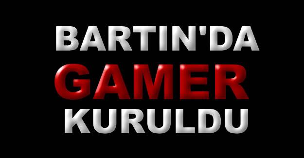 Bartın'da GAMER Kuruldu