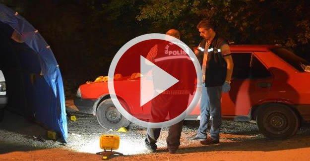 Otomobilin üzerine bırakılan patlayıcı infilak etti: 2 yaralı