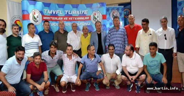 TMVFL Batı ve Orta Karadeniz İkiye Ayrılıyor