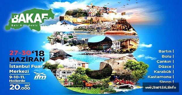 BAKAF, Türkiye'de bir ilk olacak