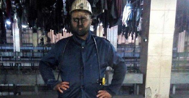 Maden ocağında göçük: 1 yaralı