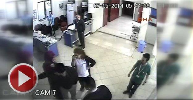Doktor muayene etmeden hastaya enjeksiyon yapan hemşireye hapis cezası