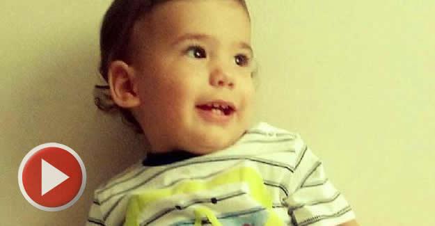 Elma dilimi soluk borusunu tıkayan 14 aylık bebek öldü