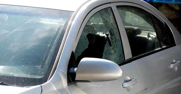 Gazi, otomobilin içinde tabanca ile canına kıydı