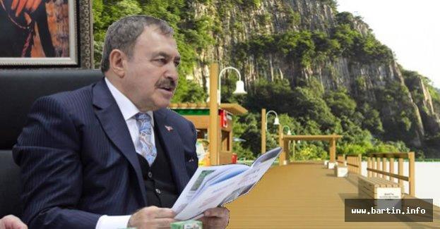 Bakan'dan Güzelcehisar Açıklaması