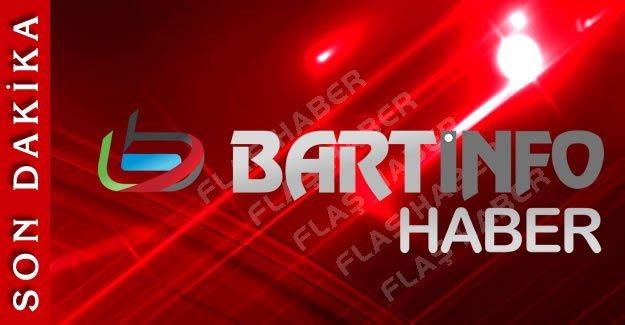 Bartın'da FETÖ Operasyonu: 2 Tutuklama