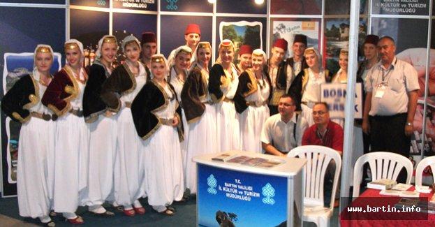 Bartın'ın Partneri Ukrayna