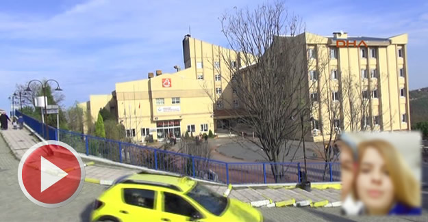 Hastane tuvaletinde doğum yapan kadının bebeği öldü