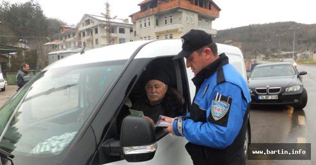 Polisin Para İstemesi de Vermek de Suçtur !