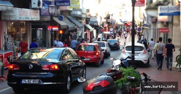 Araç Sayısı 50 Bin Sınırına Dayandı