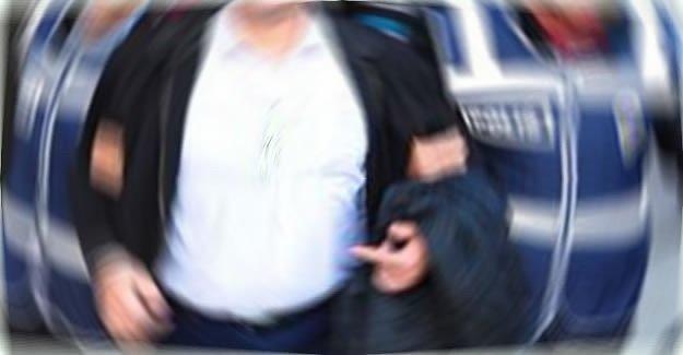 Bartın'da FETÖ Operasyonu: 3 Tutuklama