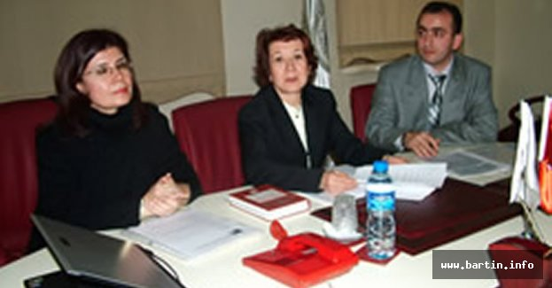 Belediye çalışanlarına seminer verildi