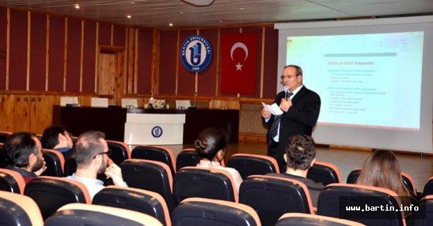 Erasmus+ İle 11 AB Ülkesinden 28 Üniversiteye