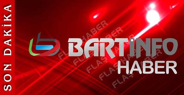 Bartın'da FETO Operasyonu: 8 Gözaltı