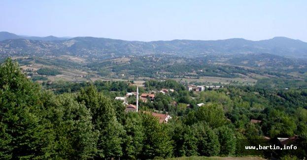Bartın'da Köyler Boşalıyor